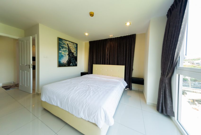 1 bedroom for rent at art on hill condo